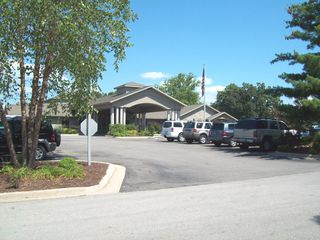Branson condo photo - Clubhouse is only a short walk from the condos
