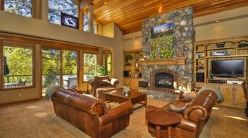 Incline Village house rental - This home truly leaves nothing to be desired!