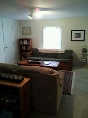 Old Orchard Beach house photo - Bonus room. Good space for a board game. Take a quiet nap.