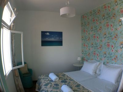 Beautiful Seaview Bedroom