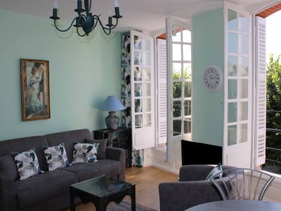 Charming apartment in the heart of historic Blois