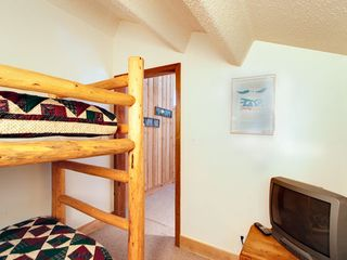 Breckenridge condo photo - Bunk Beds - Enclosed