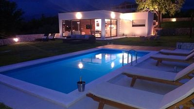 Luxury Villa In Split, Few Minutes To Center, Beaches, Shopping, Sport Courts