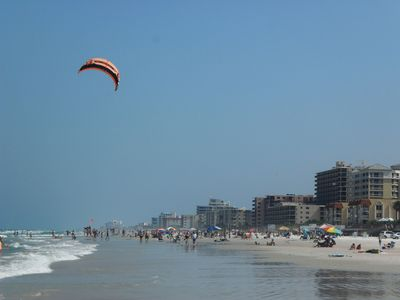 Relax & Recharge at New Smyrna Beach