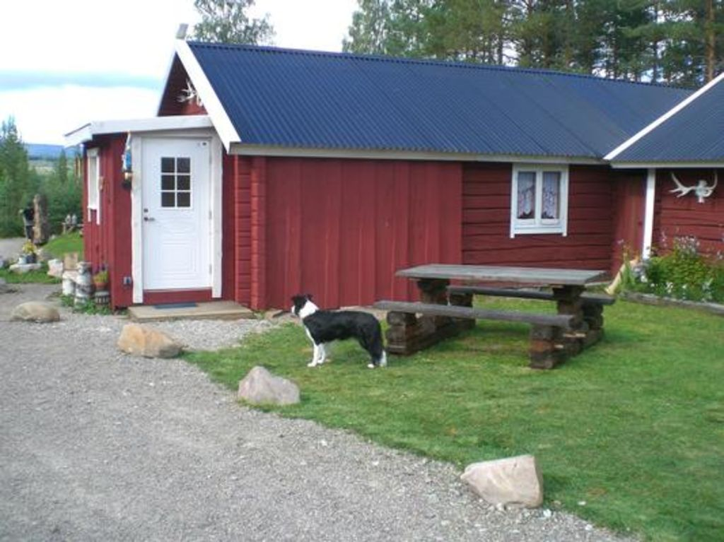 House Särna for 4 - 6 people with 2 bedrooms - Holiday house