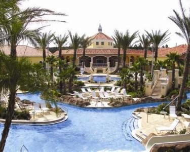 2 acre Tropical Swimming Pool Complex