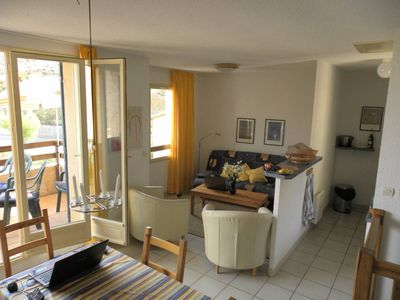 Rental house T3 -60 m2 / sea and town / beach 5 minutes
