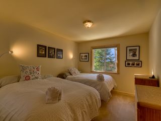 Carnelian Bay house photo - Fourth bedroom w/2 Double/full sized beds