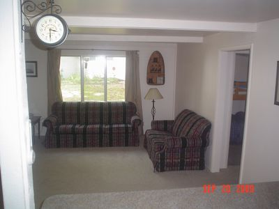 Harrison cottage rental - .