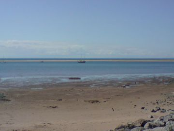 Haverigg Beach