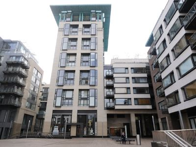 Top Quality 3-Bedroom Duplex Apt. in Dublin City Centre
