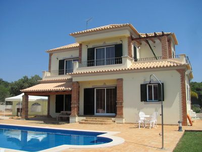 Villa With Private Pool Located In A Peaceful Rural Setting