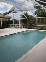Briarwood Naples house photo - large extended area for sunbathing