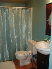 Kihei condo photo - Bath in 2 bed 2 bath