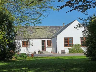 Dingwall house rental