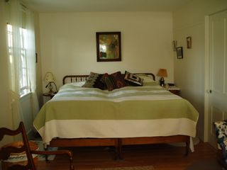 Rockport house photo - Bedroom