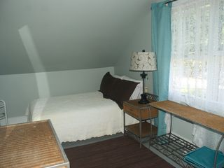Bridgehampton cottage photo - Double bed