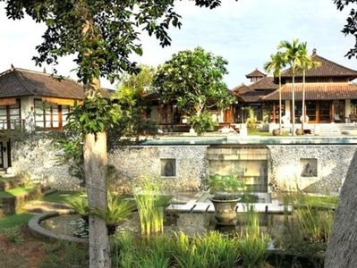 A jewel in the haven of Bali