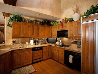 Beaver Creek condo photo - Kitchen - Condo 1