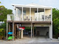Newer 2 Bed / 2 Bath Vacation Home in an Oceanside Resort with Kayaks