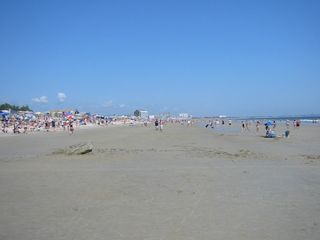 beach area - Old Orchard Beach house vacation rental photo