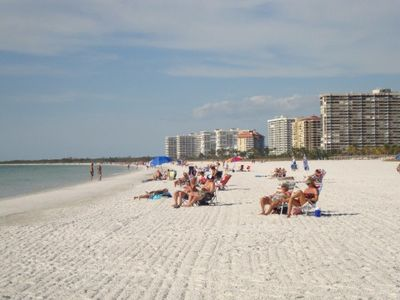 Resident's Beach Pass Avail with Monthly Rentals