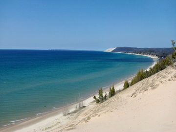 Traverse City house rental - Sleeping Bear Dunes just 20 minutes away.