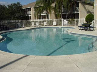 Sun Lake condo photo - Pool