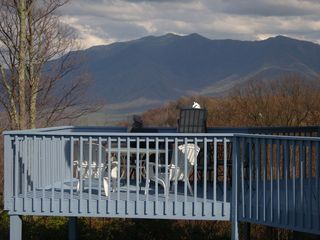 Gatlinburg cabin photo - .