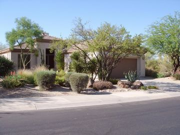 Other Scottsdale Properties house rental - House