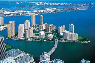 Brickell apartment rental