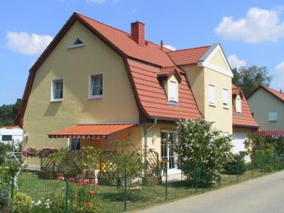Bad Saarow house rental
