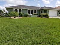 Luxury Punta Gorda Isles Waterfront Home with Dock and New Heated Pool