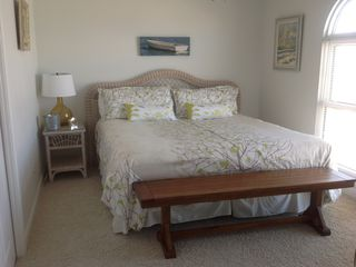 Navarre Beach townhome photo - Guest room