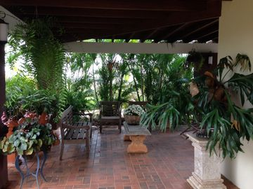 Bahia CHATEAU_/_COUNTRY_HOUSE Rental Picture