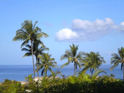 Another View from Our Lanai!