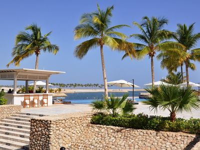 Salalah Beach: Marina view (2)