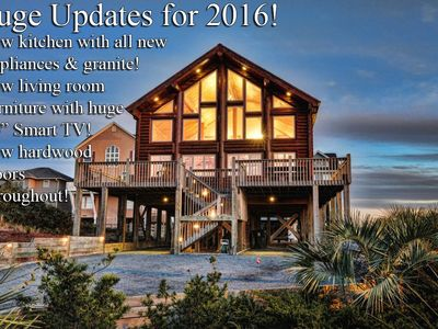 New updates for 2016!