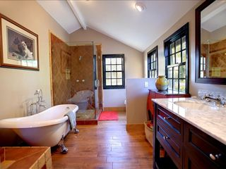 Santa Ynez house photo - 2nd master bath