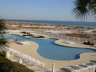 Gulf Shores condo photo - SEVEN swimming pools -- including indoor heated