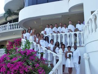 Acapulco villa photo - Your Unforgetable Event in Mexico Mansion