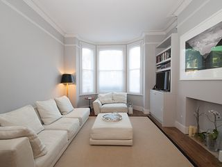 Victoria apartment photo