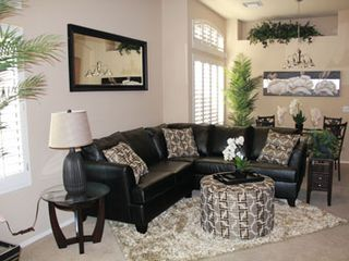 Professionally decorated throughout - Mesa townhome vacation rental photo