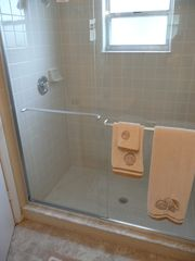 Indian Ridge house photo - Shower in Master Bathroom
