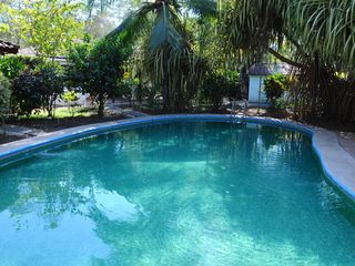 Playa Grande house photo - Refreshing pool,