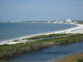 Luxury Beach Penthouse With Direct Gulf Homeaway