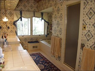 Snowmass Village house photo - Master Bathroom