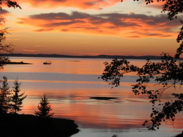 Frenchman Retreat Near Acadia (November Availability)