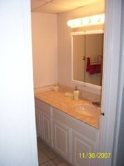Carousel Ocean City condo photo - Guest Bathroom