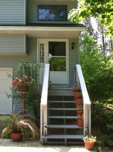 Welcome to Saugatuck Vacation Rental!